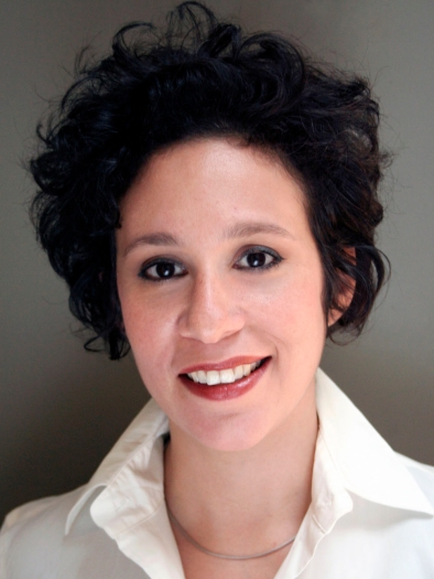 Sara Nodjoumi - Producer